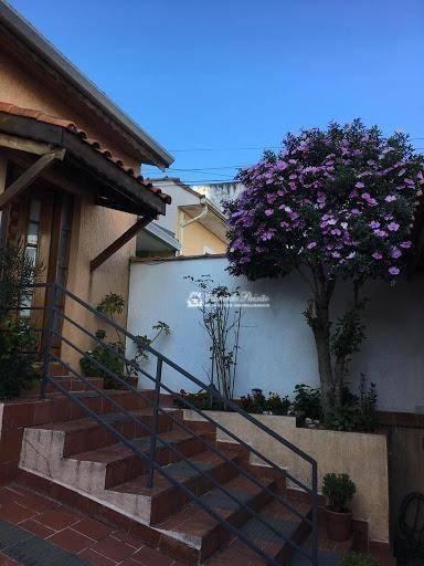 Sobrado Com 3 Dormitórios À Venda, 125 M² Por R$ 850.000,00 - Vila Milton - Guarulhos/sp - So0044
