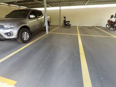 Apartamento Com 3 Vagas De Garagens - 21892
