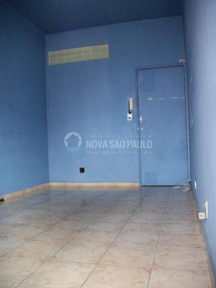 Kitnet Para Aluguel Em Centro - Ki000509