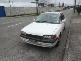 Mazda Mazda 323 Año 92 Sedan
