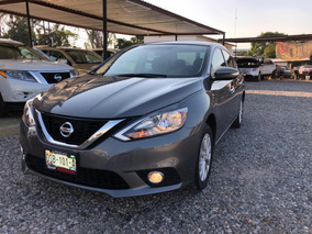 Nissan Sentra 1.8 Advance Cvt 2018
