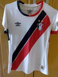 Camisa Jec Joinville Esporte Clube Feminina