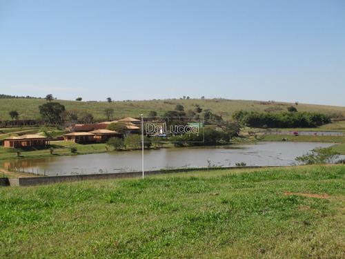 Imagem 1 de 30 de Terreno À Venda Em Loteamento Parque Dos Alecrins - Te004295