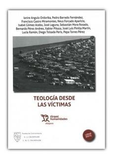 Libro: Teología Desde Las Victimas