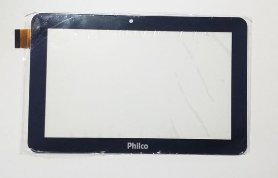 Tela Touch Vidro Tablet Philco Ph7itv 7 Polegadas