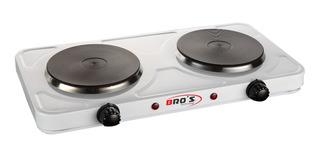 Cocina Electrica Portatil 2 Dos Hornillas 110v 2000w Cnzidel