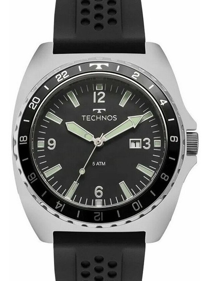 Relógio Technos Masculino Performer - 2115mob/8p
