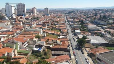 Apartamento Residencial Para Locação, Jardim Santa Rita De Cássia, Bragança Paulista. - Ap0097