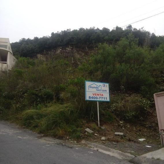 Terreno En Venta Fraccionamiento Las Aguilas Zona Contry
