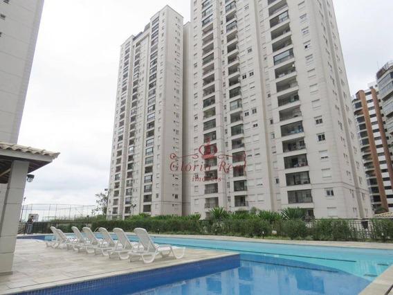 Apartamento Na Cobertura Com 3 Dormitórios À Venda, 104 M² Por R$ 410.000 - Vila Suzana - São Paulo/sp - Ap0479