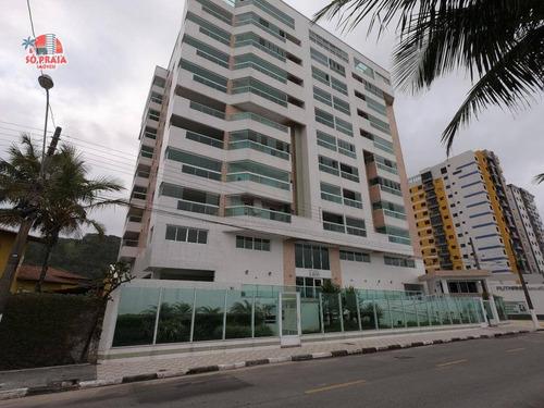 Imagem 1 de 26 de Apartamento Com 2 Dormitórios À Venda, 70 M² Por R$ 320.000 - Jardim Marina - Mongaguá/sp - Ap2986