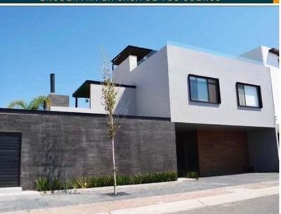 (crm-1621-2114) Avb/ Venta Residencia Condesa Juriquilla Querétaro
