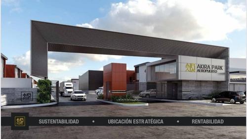 Naves Industriales En Venta Cerca Del Aeropuerto De Querétaro