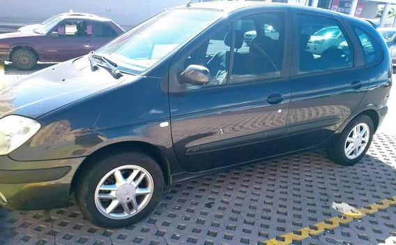 Renault Scenic 2004 Completo