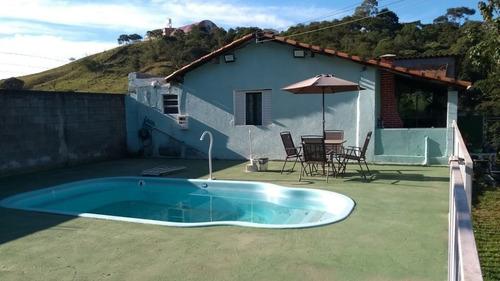 Imagem 1 de 15 de Chacara Para Venda No Bairro Jardim Santa Helena Em Igaratá - Cod: Ai25174 - Ai25174