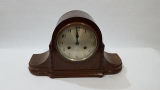 Rm Reloj De Mesa Con Soneria Caja De Madera - Còd. 21806