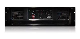 Amplificador Sts Sx 3.6
