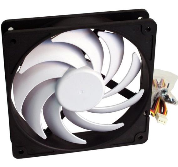 Swiftech Helix 120 Fan
