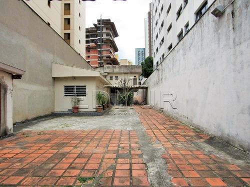 Sobrado - Vila Bastos - Ref: 25935 - L-25935