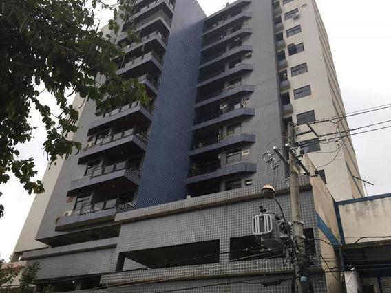 Apartamento Para Venda Em Volta Redonda, Aterrado, 4 Dormitórios, 1 Suíte, 3 Banheiros, 2 Vagas - 106_2-614864