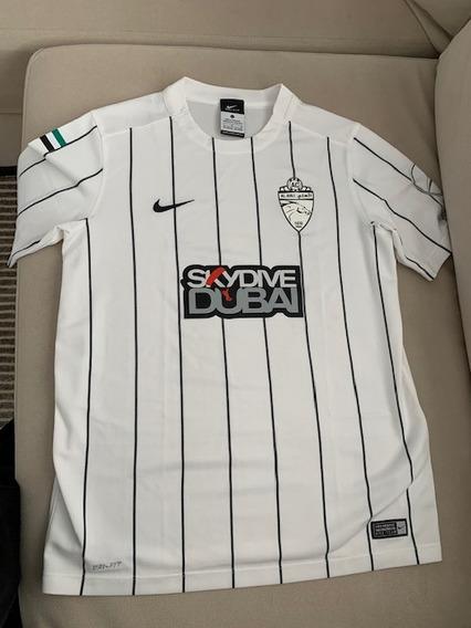 Camiseta Infantil Dubai Football