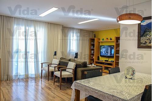 Apartamento À Venda Em Jaguaré  -  São Paulo - 33587