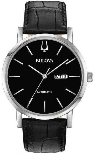 Relogio Masculino Bulova Classic 96c131 - Frete Gratis