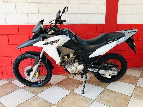 Honda Xre 300 Trail