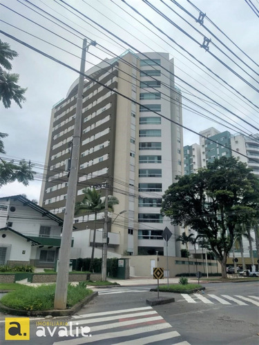 Imagem 1 de 24 de Apartamento A Venda  - Jardim Blumenau- 3 Suítes 148m2 De Área Útil  - 6002890v