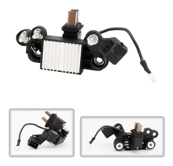 Regulador De Voltagem Thermo King- Ikro