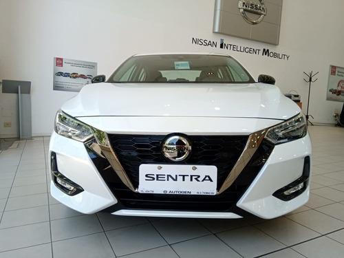 Nuevo Nissan Sentra Sr