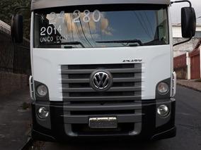 Volkswagen Vw 24280 6x2 2014/2014 No Chassi