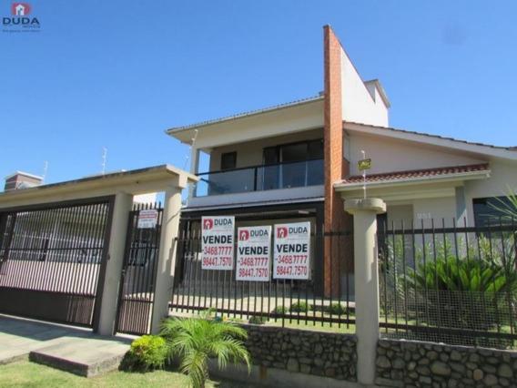 Casa - Comerciario - Ref: 23896 - V-23896