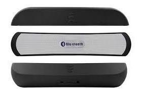 Caixa Som Portatil Bluetooth 20w Radio Fm