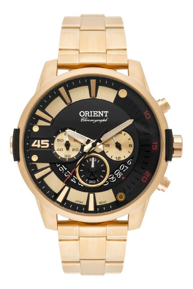 Relogio Orient - Mgssc026 P2kx