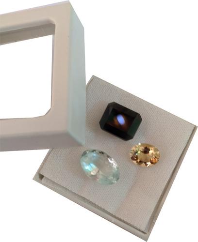 Pedras Preciosa Joia, 100% Natural 1
