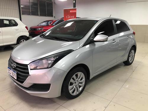 Hyundai Hb20 Financio Y Permuto Hasta 100% Financiado