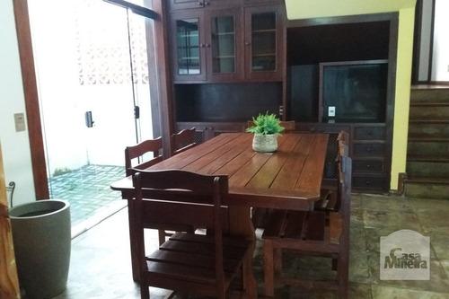 Casa À Venda No Dona Clara - Código 260350 - 260350