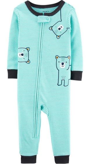 Pijama Para Niños Carter