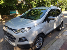 Ford Ecosport 2.0 Freestyle 4x4 Awd - Impecable - Particular