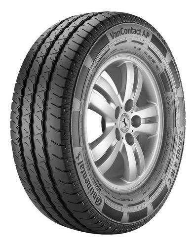 Neumático Continental 225/65/16  Vancontact Ap Master Drago
