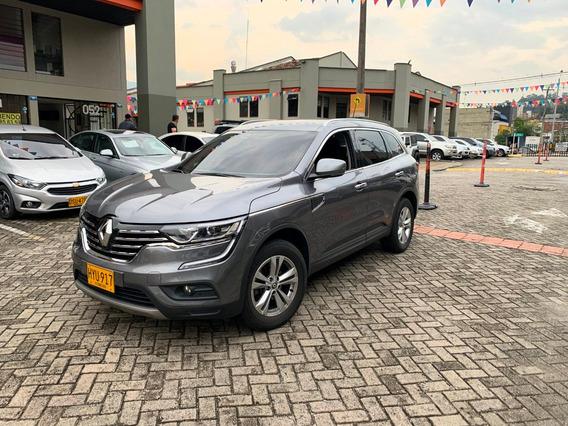 Renault 2017 New Koleos Zen 2.5l
