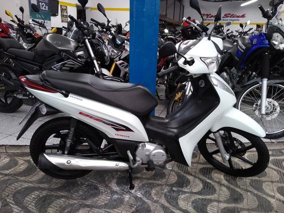Honda Biz 125 Ex 2015 Moto Slink