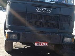 Fiat 190h Ano 82 Carreta Recrosul Ano 75