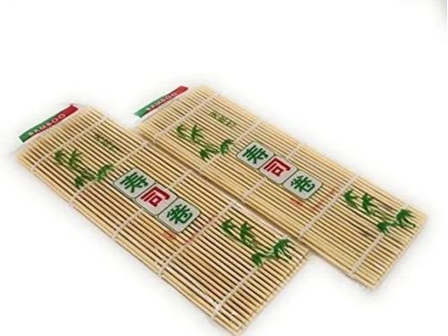 1 Bambu Esterilla