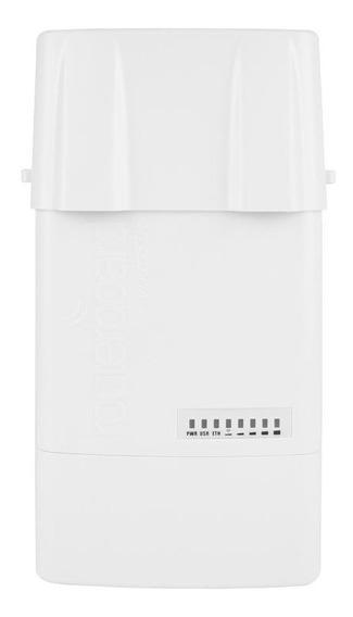 Netbox 5 Rb911g-5hpacd-nb Bridge Wi-fi Mikrotik Wireless