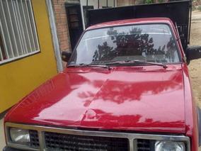 Chevrolet Luv1600