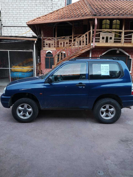 Chevrolet Vitara 4x4 Año 2011