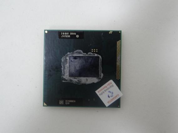 Processador Notebook Intel Core I5 2430m 3.0ghz