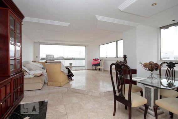Apartamento Para Aluguel - Higienópolis, 2 Quartos, 200 - 892929841